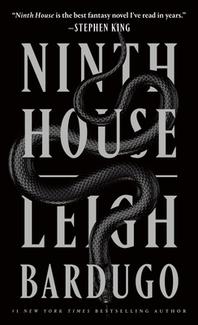 [해외]Ninth House