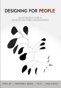 [해외]Designing for People