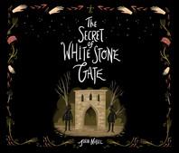 [해외]The Secret of White Stone Gate (Compact Disk)