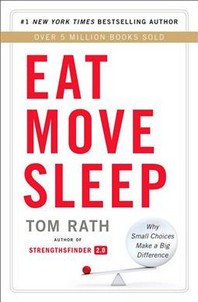 [해외]Eat Move Sleep (Hardcover)