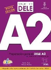 [해외]Objetivo DELE A2 - Nueva edicion