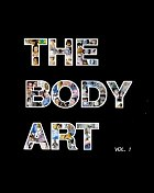 THE BODY ART VOL.1