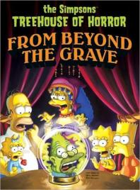[해외]Simpsons Treehouse of Horror from Beyond the Grave