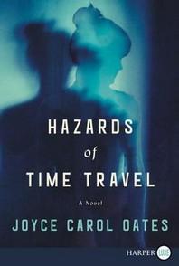 [해외]Hazards of Time Travel (Paperback)