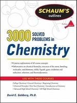 [해외]3,000 Solved Problems in Chemistry