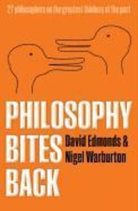 [해외]Philosophy Bites Back (Hardcover)