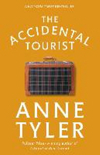 [해외]The Accidental Tourist (Paperback)
