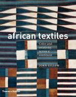 [해외]African Textiles (Paperback)