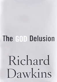 [해외]The God Delusion (Hardcover)