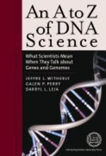 An A to Z of DNA Science