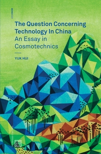 [해외]The Question Concerning Technology in China (Paperback)