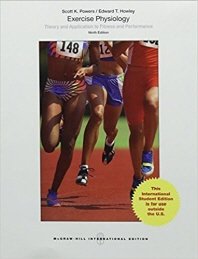 Exercise Physiology : Theory and Application to Fitness and Performance (Paperback)