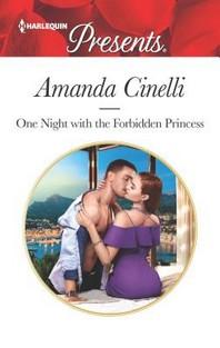 [해외]One Night with the Forbidden Princess (Mass Market Paperbound)