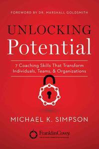 [해외]Unlocking Potential (Paperback)