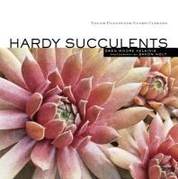 [해외]Hardy Succulents (Paperback)