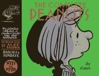 [해외]Complete Peanuts 1977-1978 (hardback)