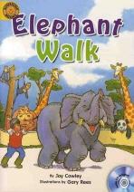 ELEPHANT WALK(AudioCD1장포함)(SUNSHINE READERS)(전2권)