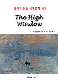 The High Window (영어로 읽는 세계문학 353)