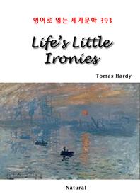Life's Little Ironies (영어로 읽는 세계문학 393)