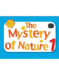 생활 영어 단어 카드 - 명사편 22. The Mystery of Nature 1