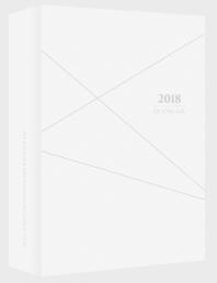 이종석(Lee Jong Suk) 2018 Welcoming Collection