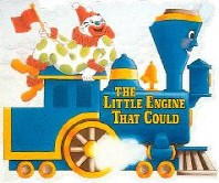 [해외]The Little Engine That Could (Board Books)
