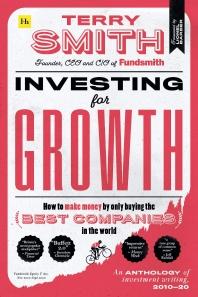 [해외]Investing for Growth