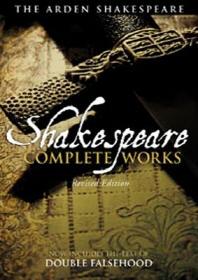 [해외]The Arden Shakespeare Complete Works