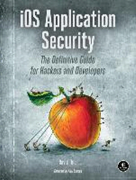 [해외]IOS Application Security (Paperback)
