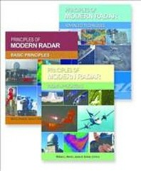 [해외]Principles of Modern Radar (Hardcover)