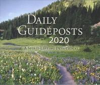 [해외]Daily Guideposts 2020 (Compact Disk)