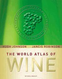 World Atlas of Wine, 6/e