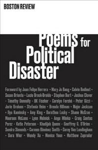 Poems for Political Disaster