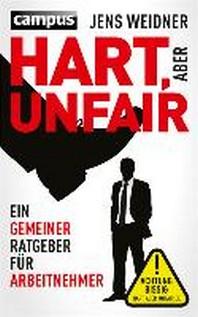 [해외]Hart, aber unfair (Paperback)