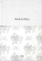 BOOK & DIARY(화이트)(2010)