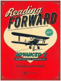 Reading Forward Advanced. 2
