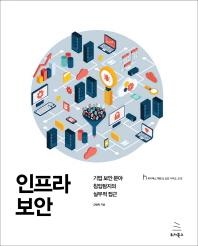 인프라 보안(위키북스 해킹 & 보안 시리즈 13)