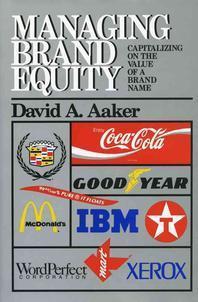 [해외]Managing Brand Equity