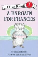 A Bargain for Frances, Rev/E