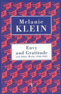 [해외]Envy and Gratitude