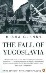 [해외]The Fall of Yugoslavia