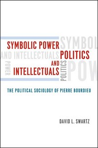 [해외]Symbolic Power, Politics, and Intellectuals