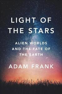 [해외]Light of the Stars (Hardcover)