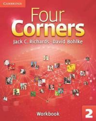 Four Corners Level 2 : Workbook