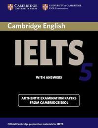 Cambridge IELTS 5 : Student's Book with Answers
