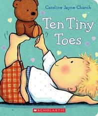 [해외]Ten Tiny Toes