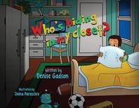 [해외]Who's Hiding in My Closet?