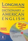 LONGMAN DICTIONARY OF AMERICAN ENGLISH(New Edition)(CD-ROM 1장 포함)