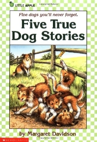[해외]Five True Dog Stories