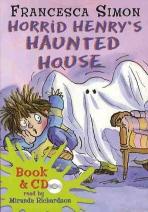 HORRID HENRY S HAUNTED HOUSE(CD1장)